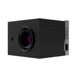 Thermal Fusion Camera