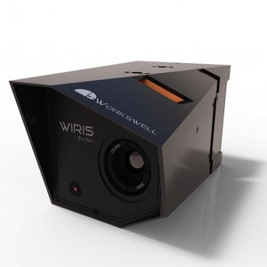 WIRIS Thermal Camera