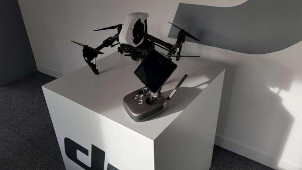 drone bird control