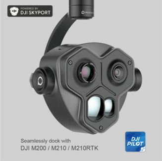 WK10TIRM DJI M200/M210