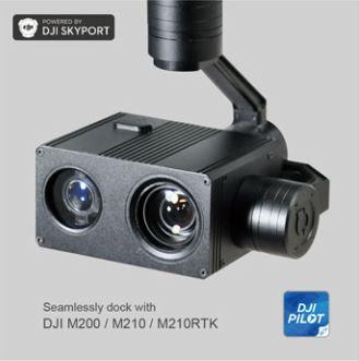 Z10TL DJI M200/M210