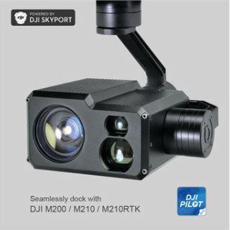 Z10TM DJI M200/M210